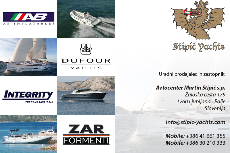 Stipic Yachts